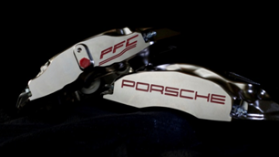 PORSCHE_Calipers